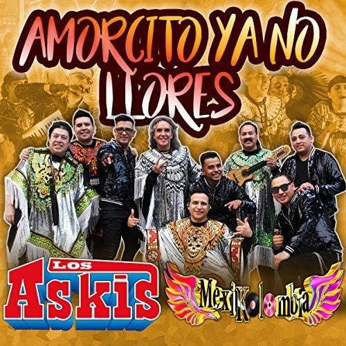 Los Askis & Mexikolombia