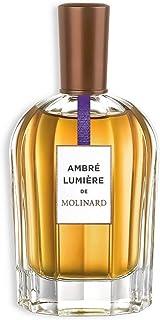 Molinard Ambre Lumiere Eau de Parfum Spray 90 ml