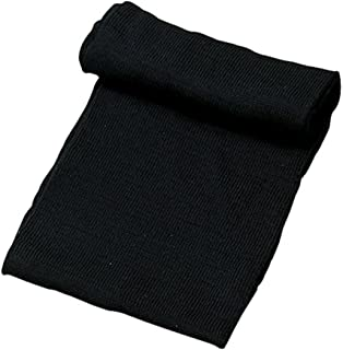 Genuine Knitted 100% Wool Scarf, US Made