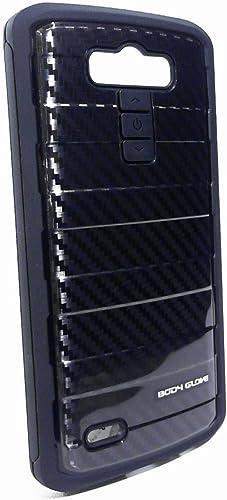 lowest Body lowest Glove Carbon Fiber Rise Case For sale LG G3 - Black - Retail Packaging online sale