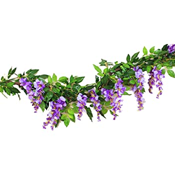 Decor Artificial Flower Fake Wedding Supplies Usual Party Craft Flower Faux LL