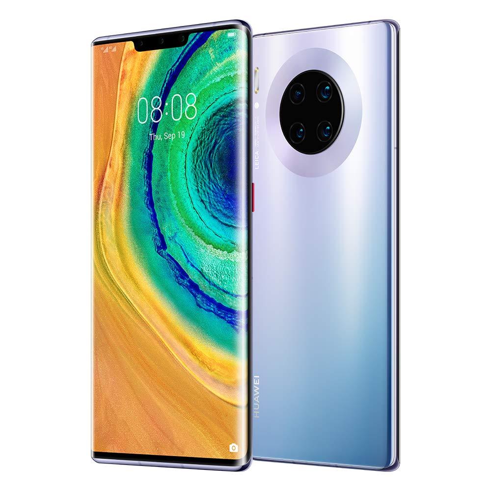 HUAWEI Mate30 Pro - Smartphone con Pantalla Curva de 6.53