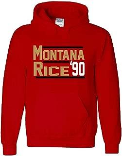 RED Montana Rice San Francisco