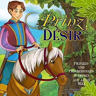 Prinz Désir Titelbild