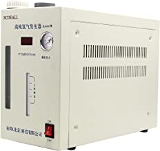 NEWTRY Generador De Gas Hidrógeno Automático De 500 ml/min De Alta Pureza 99,999% H2 (220 V)