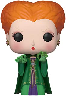 Funko POP! Disney: Hocus Pocus - Winifred with Magic
