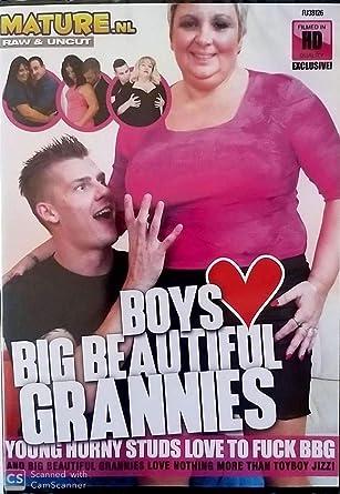 Granny com www mature How I