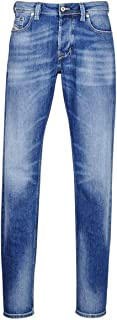 Diesel Erkek Larkee-Beex L.32 Daralan Kesim Kot Pantolon