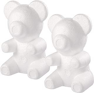 Best teddy bear styrofoam Reviews