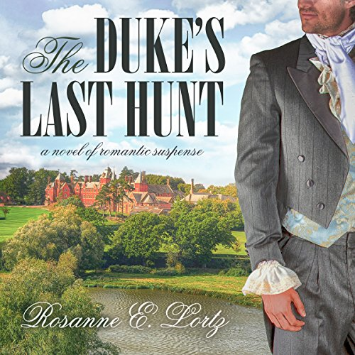 The Duke's Last Hunt audiobook cover art