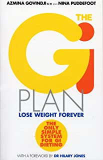 The GI Plan: Lose weight forever