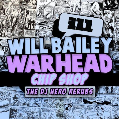 Chip Shop (DJ Hero ReRub)