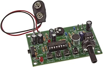 VELLEMAN MK171 Voice Changer Kit, 1.5