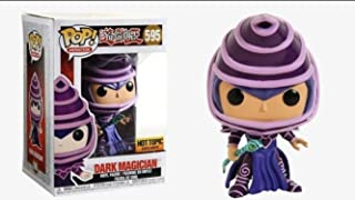 Funko Pop Animation: Yu-Gi-Oh! - Dark Magician (Exclusive)