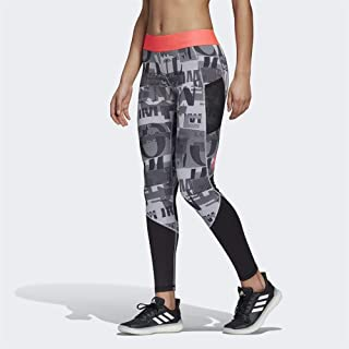 adidas Ask Tight Aiq1 - Mailles - Ask Tight AIQ1 - Femme