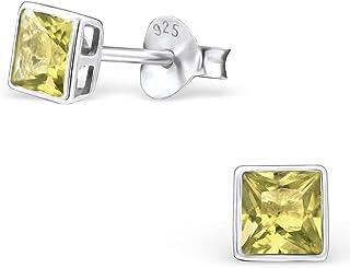 Suchergebnis auf für: Citrin Ohrringe Damen