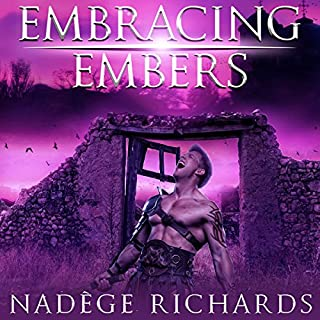 Embracing Embers cover art