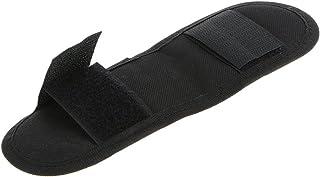 SONONIA ギター ストラップ用 ショルダーパッド 可調節 快適 肩の痛み緩和 ギフト