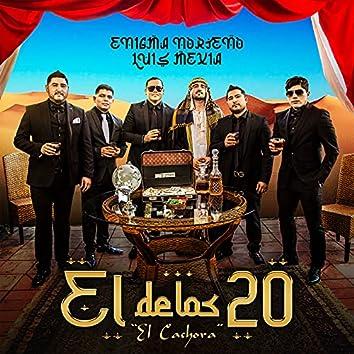El De Los 20 - El Cachora
