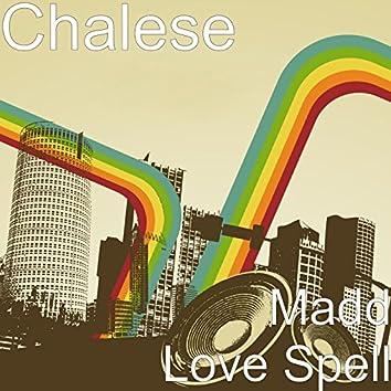 Madd Love Spell