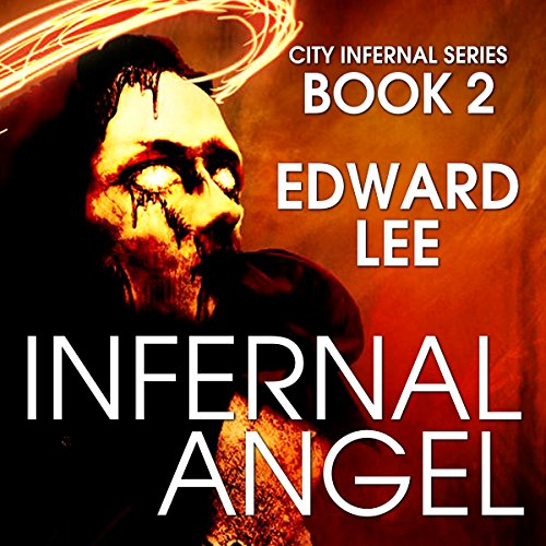 Infernal Angel audiobook cover art