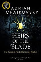 Heirs of the Blade, Volume 7