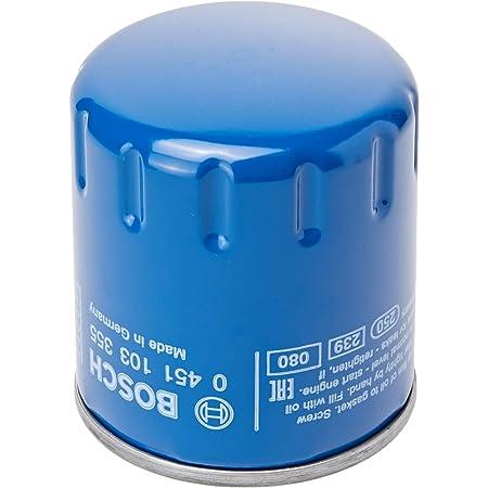 Filtron Op540 1 Ölfilter Auto