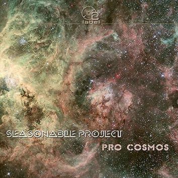 Pro Kosmos