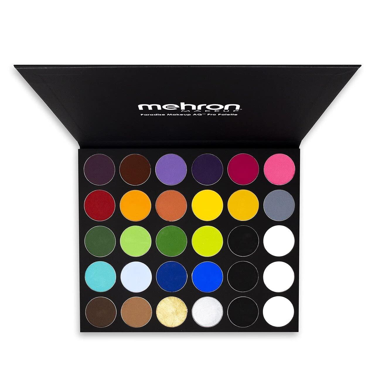 halloween makeup collections 2021