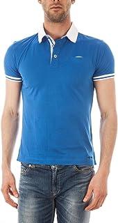 super popular 31057 3caf5 Amazon.it: Henry Cotton - T-shirt, polo e camicie / Uomo ...