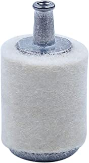 Filtro de Combustible apropiado para Homelite Super XL, XL12, Super XL 925, XL800, XL901, XL902, XL903, XL921, XL922, XL923 Motosierra A69223, A-69223