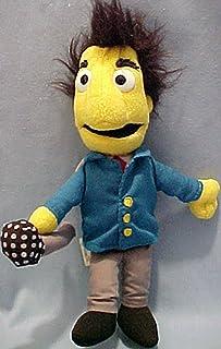 GUND Sesame Street Guy Smiley Mini Plush Beanie