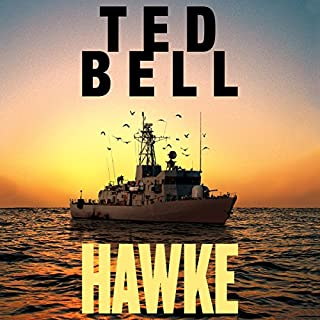 Hawke                   By:                                                                                                                                 Ted Bell                               Narrated by:                                                                                                                                 John Shea                      Length: 16 hrs and 37 mins     1,446 ratings     Overall 4.2