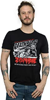Best rob zombie t shirt Reviews