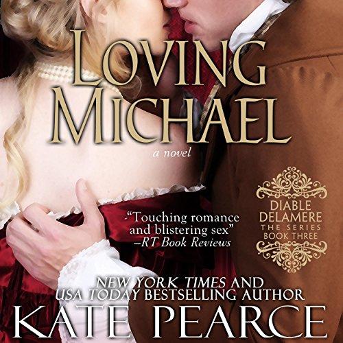 Loving Michael cover art