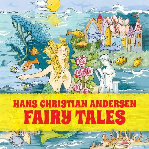 Hans Christian Andersen Fairy Tales cover art