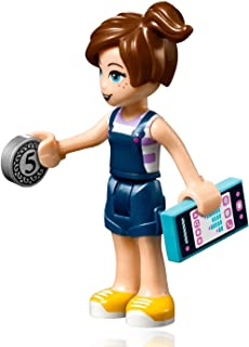 LEGO Elves Minifigure - Sophie Jones (with Coin and Cell Phone) 41182