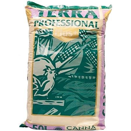 Canna Terra Professional 50 Litres Soil Mix Medium Compost Peat Moss Bark