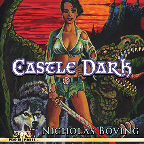 Castle Dark                   By:                                                                                                                                 Nicholas Boving                               Narrated by:                                                                                                                                 Mark Finfrock                      Length: 5 hrs and 42 mins     Not rated yet     Overall 0.0
