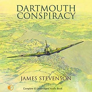 Dartmouth Conspiracy audiobook cover art
