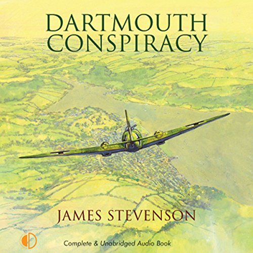 Dartmouth Conspiracy cover art