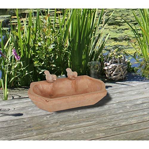 Benelando Vogeltränke aus Keramik
