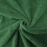 Panini - Tela de Rizo de algodón - Se Vende por Medio Metro - Altura Fija 150 cm. 1 Unidad = 50 cm; 2 Unidades = 100 cm. Ideal para Confeccionar Toallas, Baberos, Albornoces, Toallas de Playa.