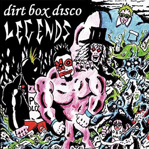 Legends [Explicit]