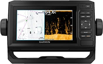 Garmin ECHOMAP Plus 64cv BlueChart G3 w/GT23M-TM Transducer [010-01890-05]