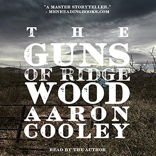 The Guns of Ridgewood audiobook cover art