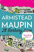"""28 Barbary Lane: """"Tales of the City"""" Books 1-3 (Tales of the City Omnibus)"""