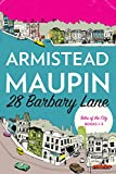 """28 Barbary Lane: """"Tales of the City"""" Books 1-3 (Tales of the City Omnibus, Band 1) - Armistead Maupin"""