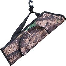 xiaowang Arrow Quiver Houder, pijltas, rugzak tas, outdoor praktijk rustig, creatief cadeau voor familie en vrienden voor ...
