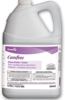 Best diversey carefree floor finish Reviews